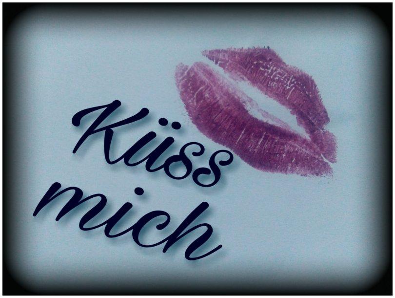 erotischer kuss